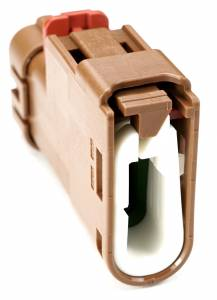 Connectors - 5 Cavities - Connector Experts - Normal Order - CE5072