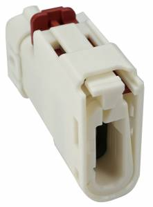 Connectors - 5 Cavities - Connector Experts - Normal Order - CE5073