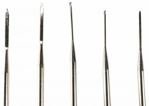Connector Experts - Special Order 100 - Terminal Release Tool - 5 Pcs - Image 3