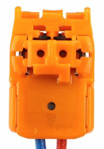 Connector Experts - Normal Order - Front Air Bag - Image 4
