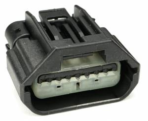 Misc Connectors - 8 Cavities - Connector Experts - Normal Order - Side Obstacle Detection