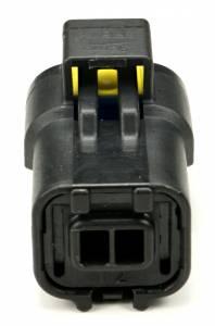 Connector Experts - Normal Order - AC Compressor - Harness Side - Image 4