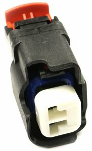 Connector Experts - Normal Order - Tail Light - Park Lamp - Image 1