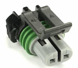 Misc Connectors - 2 Cavities - Connector Experts - Normal Order - Ambient Temp Sensor