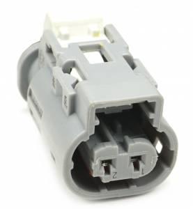 Connector Experts - Normal Order - Camshaft Position Solenoid - Intake - Image 2
