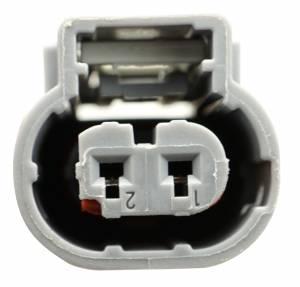 Connector Experts - Normal Order - Camshaft Position Solenoid - Intake - Image 4