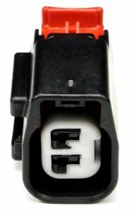 Connector Experts - Normal Order - Wheel Speed Sensor - Front - Image 2