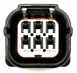 Connector Experts - Normal Order - CE6043F - Image 5