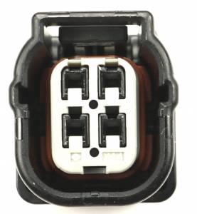 Connector Experts - Normal Order - Oxygen Sensor - Upper - Image 5