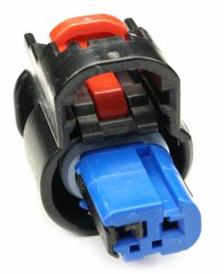 Connector Experts - Normal Order - CE2709BU - Image 1