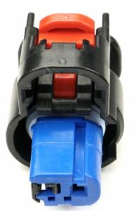 Connector Experts - Normal Order - CE2709BU - Image 2