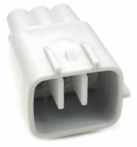 Misc Connectors - 6 Cavities - Connector Experts - Normal Order - Front Washer Reservoir & Pump