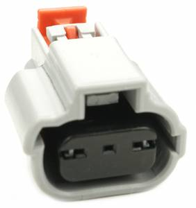 Connector Experts - Special Order 150 - Park/Turn Light - Front