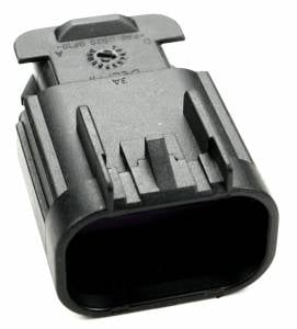 Connectors - 8 Cavities - Connector Experts - Normal Order - CE8001M