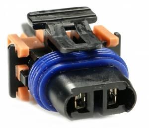 Connector Experts - Normal Order - Fog Light - Image 1