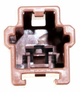 Connector Experts - Normal Order - Fog Light - Service Only - Image 5