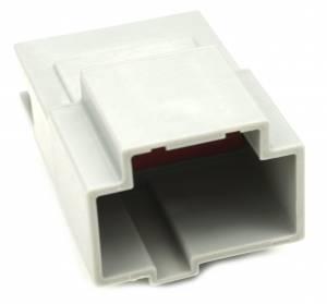 Connectors - 12 Cavities - Connector Experts - Normal Order - CET1221M