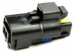 Connector Experts - Normal Order - Windshield Washer Pump - Image 3