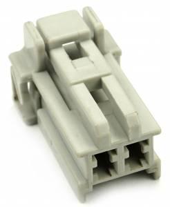 Connector Experts - Normal Order - Fuel Door Actuator