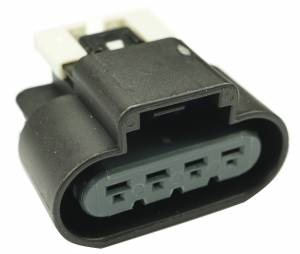 Misc Connectors - 4 Cavities - Connector Experts - Normal Order - Fuel Pump & Level Sensor