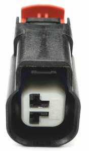 Connector Experts - Normal Order - Wheel Speed Sensor - Rear - Image 2