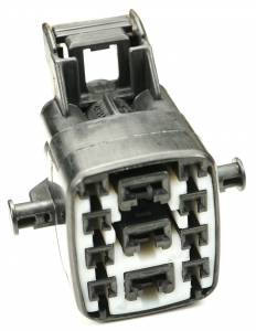 Connectors - 11 Cavities - Connector Experts - Normal Order - CET1100F