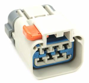 Connector Experts - Normal Order - CE6219