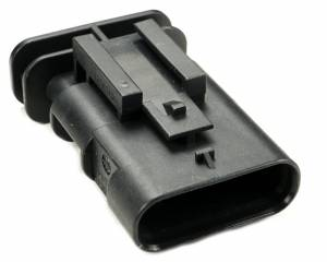 Connectors - 5 Cavities - Connector Experts - Normal Order - CE5068M