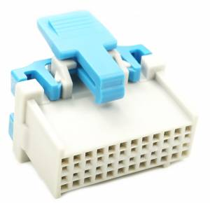Connectors - 24 Cavities - Connector Experts - Normal Order - CET2410