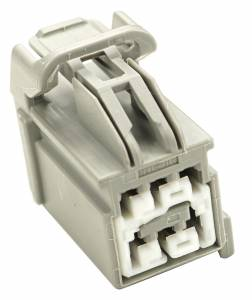 Connectors - 6 Cavities - Connector Experts - Normal Order - CE6028BF