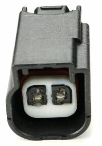 Connector Experts - Normal Order - Air Bag Sensor - Front Impact - Image 2