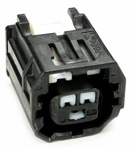 Misc Connectors - 2 Cavities - Connector Experts - Special Order 150 - Air Bag Sensor - Front Impact