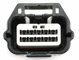 Connector Experts - Special Order 150 - Inline - To Front Bumper Harness - Image 5