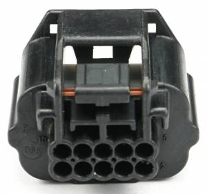 Connector Experts - Special Order 150 - Inline - To Front Bumper Harness - Image 4