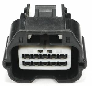 Connector Experts - Special Order 150 - Inline - To Front Bumper Harness - Image 2