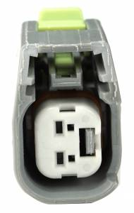 Connector Experts - Normal Order - Backup Lamp Switch - Image 2