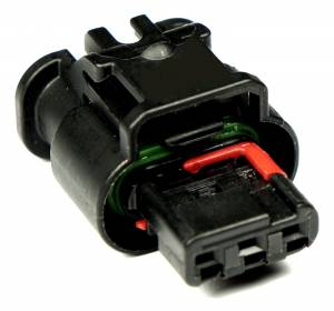 Misc Connectors - 3 Cavities - Connector Experts - Normal Order - Brake Booster Vacuum Sensor