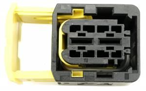 Connector Experts - Normal Order - CE2697BK - Image 4