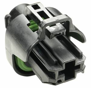 Connectors - 1 Cavity - Connector Experts - Normal Order - CE1076