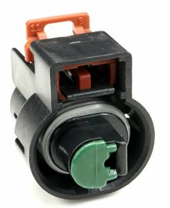 Connectors - 1 Cavity - Connector Experts - Normal Order - CE1078