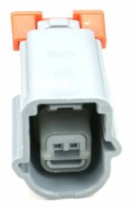 Connector Experts - Special Order 100 - CE2742GY - Image 2