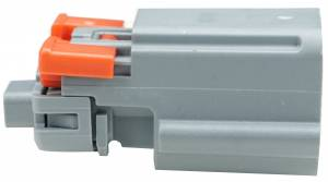 Connector Experts - Special Order 100 - CE2742GY - Image 3