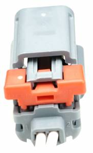 Connector Experts - Special Order 100 - CE2742GY - Image 4