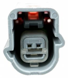 Connector Experts - Special Order 100 - CE2742GY - Image 5