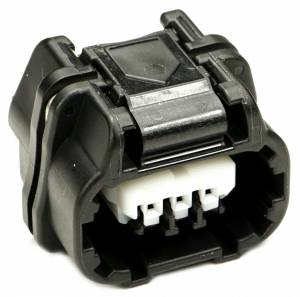 Misc Connectors - 3 Cavities - Connector Experts - Normal Order - Fuel Pressure Sensor