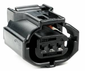 Misc Connectors - All - Connector Experts - Normal Order - AC Compressor