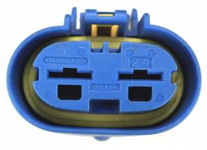 Connector Experts - Special Order 100 - CE2752 - Image 5