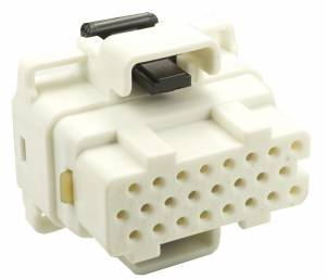 Connectors - 24 Cavities - Connector Experts - Normal Order - CET2415