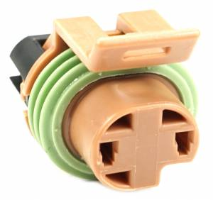 Connector Experts - Normal Order - CE2753BR - Image 1