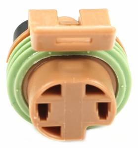 Connector Experts - Normal Order - CE2753BR - Image 2